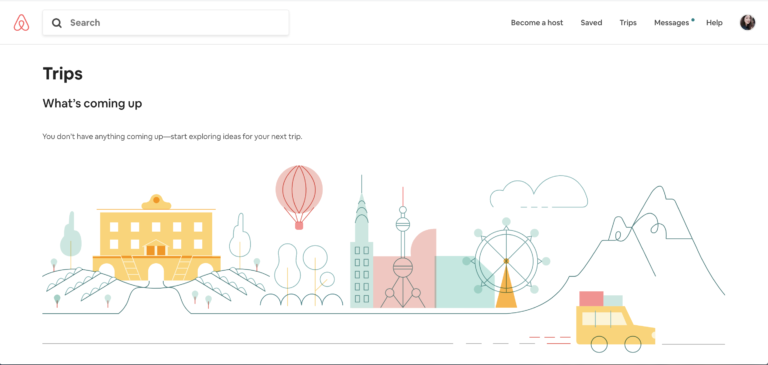 How Are You Persuaded: Airbnb