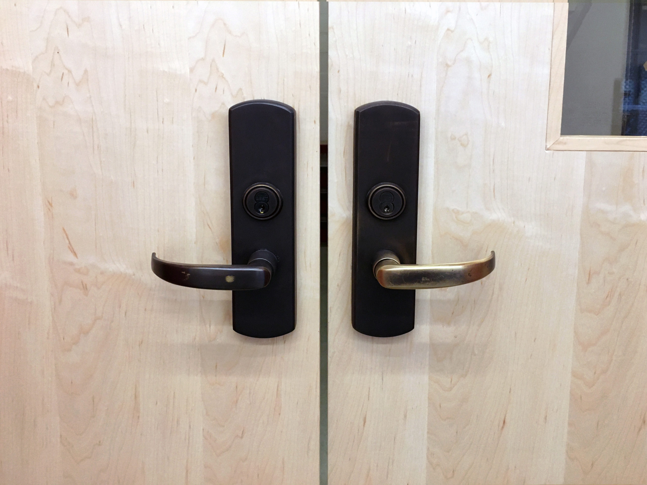 How You Are Persuaded to Open (or not Open) Doors